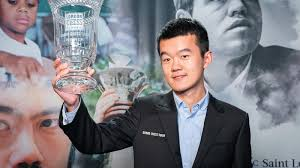 Ding <b>Liren</b> Wins <b>2019</b> Grand Chess Tour - Chess.com