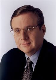 Microsoft co-founder Paul Allen is lashing out at former colleagues Bill Gates and Steve Ballmer in his new biography. In his new book, Idea Man: A Memoir ... - paul_allen_1301506287