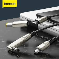 <b>Baseus</b> Flash Series <b>One-for</b>-two Fast Charging Data Cable with ...