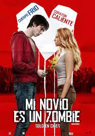 Mi Novio es un Zombi [2013] [Dvdrip] [Latino] [1 Link]