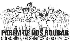 Resultado de imagem para trabalhadores em luta