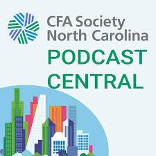 CFA Society North Carolina Podcast Central