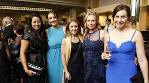 social eyes out and about in newcastle newcastle herald penny huynh of sydney natasha pianca of merewether kari armitage of