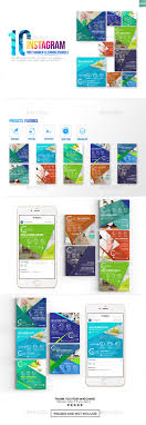 instagram post banner cleaning service by wutip graphicriver 10 instagram post banner cleaning service banners ads web elements