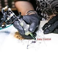 <b>Dragonhawk</b> Complete <b>Tattoo</b> Kit 2 Machine Gun 10 Color Inks ...