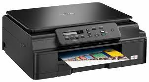 <b>МФУ Brother</b> DCP-J100 <b>Ink</b> Benefit — купить по выгодной цене на ...