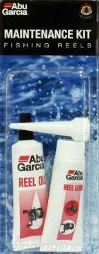 <b>Смазка для катушек Abu</b> Garcia Oil & Lube Standard, арт. 1047128