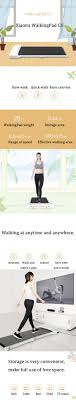 Xiaomi <b>WalkingPad C1 Smart APP</b> Control Folding Walking Pad ...