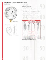 Image result for pressure gauge weksler ea14