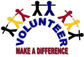 Image result for volunteers clipart
