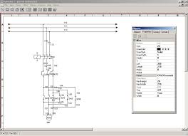 softbitonline   electrical control panel design software    electrical schematic circuit draw tool