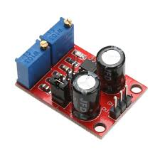 Business & Industrial Other Sensors <b>3PCS NE555 pulse frequency</b> ...