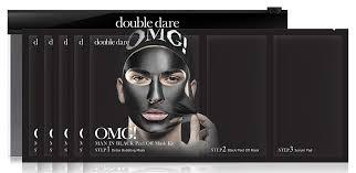 Double Dare OMG! Man in Black Трехкомпонентный <b>комплекс</b> ...
