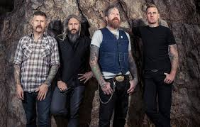 <b>Mastodon</b> - '<b>Emperor of</b> Sand' Review - NME