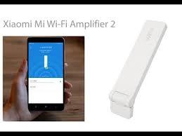 <b>Xiaomi Mi</b> Wi-Fi Amplifier 2 - <b>усилитель</b> Wi-Fi <b>сигнала</b>, стабильный ...