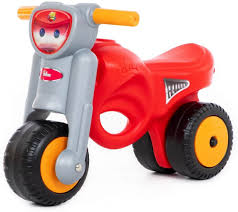 <b>Каталка</b>-<b>мотоцикл Coloma</b> Y Pastor Мини-мото — купить в ...