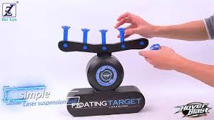 FINGO Online Shopper - <b>Electric suspension</b> fly ball toy <b>gun target</b> ...