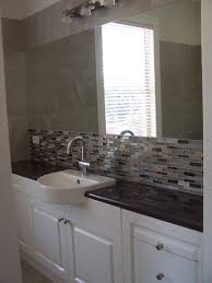 Classic Ensuite Vanity By Bourkes Kitchens This Vanity Features - Bathroom wraps