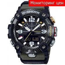 Купить наручные <b>часы Casio GG</b>-<b>B100</b>-<b>1A3</b> - оригинал в ...