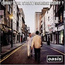 <b>Oasis</b> - (<b>What's The</b> Story) Morning Glory? - Amazon.com Music