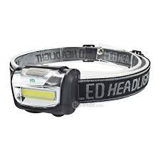 YWXLight COB <b>LED Headlamp</b> Mini <b>Outdoor Camping</b> Headlight