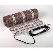 Электрический теплый пол <b>DEVI</b> для дома. Купить автоматику ...