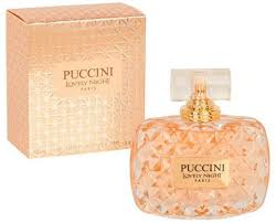 <b>Puccini Lovely Night</b> Perfume | Perfume, Puccini, Perfume bottles