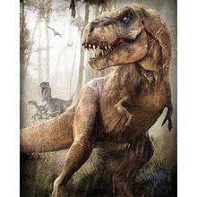 <b>Diamond</b> Painting <b>Dinosaur</b> Promotion-Shop for Promotional ...