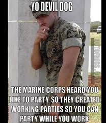 The 13 Funniest Military Memes This Week | Marines | Pinterest ... via Relatably.com