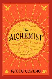 book talk the alchemist
