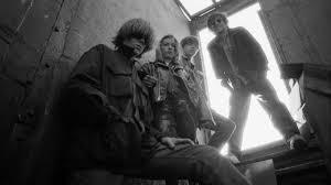 <b>Sonic Youth</b>: 30 Years of Daydream Nation | Coolidge Corner Theater