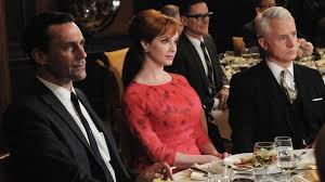 video extra mad men talked about scene episode 406 mad men inside episode 406 mad men waldorf stories