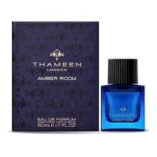 Селективная парфюмерия <b>THAMEEN AMBER ROOM</b> - купить ...