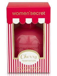 <b>Туалетная</b> вода <b>CHERRY</b> TEMPTATION, 40 МЛ <b>Women</b>' <b>Secret</b> ...