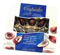 Шоколадные <b>конфеты</b> Vitaminka ATLANTIS Chocolate <b>Sea Shells</b>