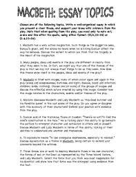 act  scene  macbeth essay   writing a good essayact  scene  macbeth essay