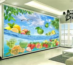 3d Wallpaper <b>Fresh</b> Summer HD Fruit Hawaiian Seascape <b>Beautiful</b> ...