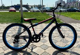 <b>Велосипед Avenger</b> mtb <b>new</b> design 24 ' — купить в Красноярске ...