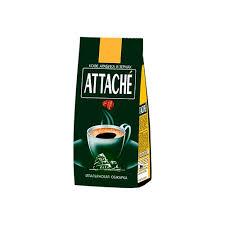 Купить <b>кофе Attache</b> в Москве: цены от 83 руб, опт, розница ...