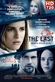 Pelicula: The east [BRRIP AC3] [2013] [Castellano] (HD)