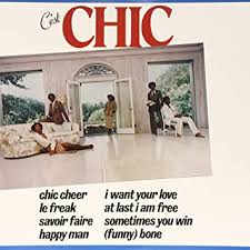 C'est <b>Chic</b> (<b>180</b> Gram Audiophile Vinyl/Anniversary Limited Edition)