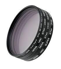 Ультрафиолетовые <b>фильтры Hoya</b>. Отсекая невидимое