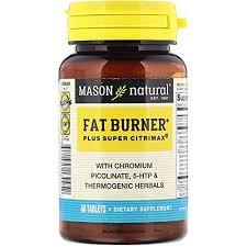 Mason Natural <b>Super Fat Burner Plus</b> Citr- Buy Online in Guernsey ...