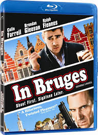 in bruges blu ray