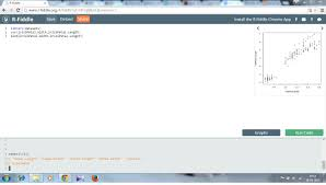 online simulation portals r octave scilab and matlab online r portal r fiddle