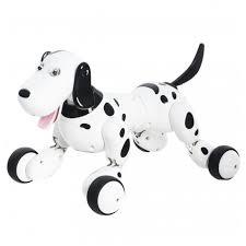 <b>Интерактивная</b> игрушка <b>робот Happy</b> Cow smart-<b>dog</b> - купить ...