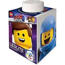 <b>LEGO</b>: <b>Фонарик силиконовый LEGO Movie</b> 2 - Boys: купить по ...