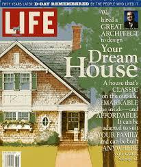 Life Magazine Dream House   Robert A M Stern