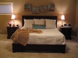 decorate bedroom headboard simple decorate small master bedroom design ideas with table lamps and bedroom headboard lighting