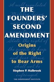 firearms crime and the second amendment founders
